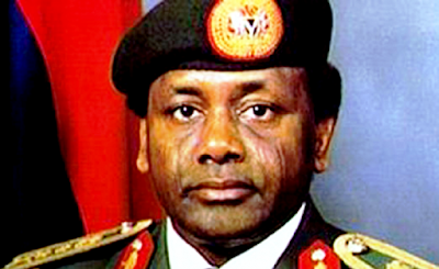 FG to disburse $322m Abacha loot directly to Nigerians