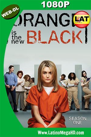 Orange Is the New Black (Serie de TV) (2013) Temporada 1 Latino WEB-DL 1080P ()