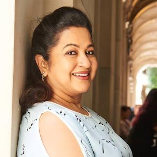 Radhika Sarathkumar age, wiki, biography