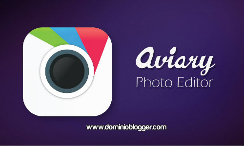 Photo Editor de Aviary para Android