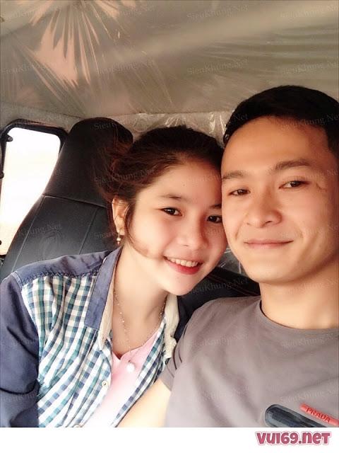 Full Ảnh – Nữ sinh cấp 3 Vũng Tàu bị bạn trai tung ảnh X.X.X lên mạng