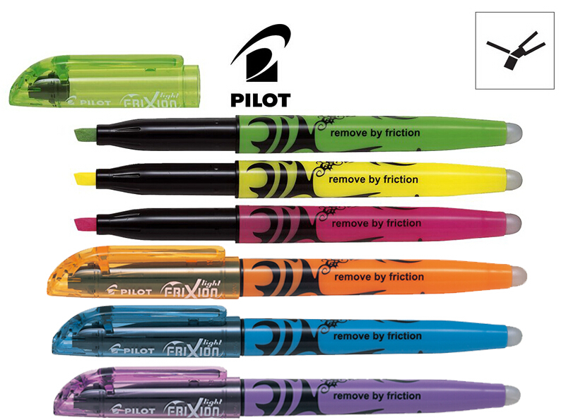 Lets Quilt Something: Pilot Frixion Pens! : frixion erasable pen for quilting - Adamdwight.com