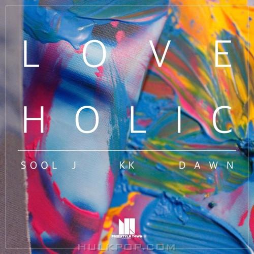Sool J, KK – LOVE HOLIC – Single