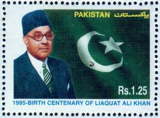 liaquat ali khan short composition length