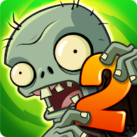 Plants vs. Zombies 2‏