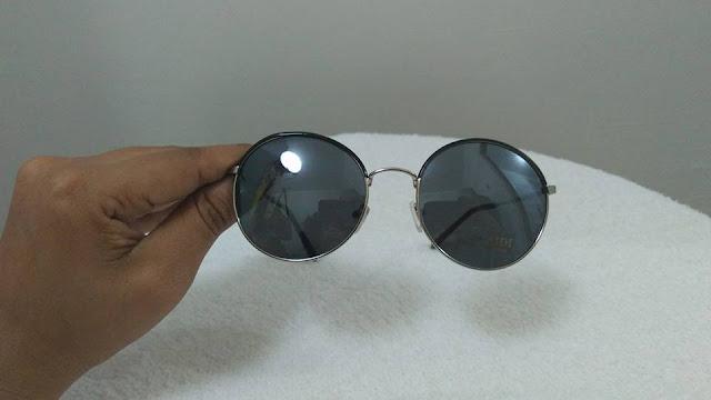 oculos redondo