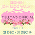 Segmen Jom Blogwalk ! #3 by Mellya