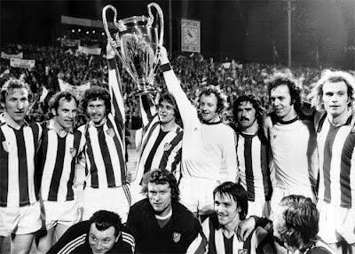 Copa dos Campeões 1973/1974  : Bayern de Munique
