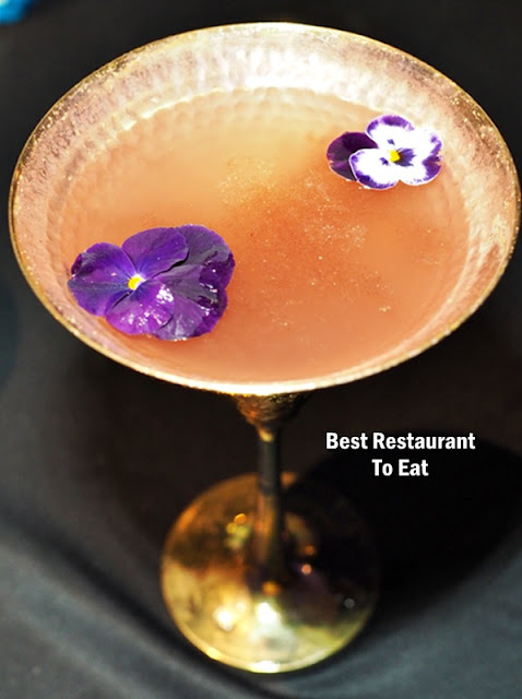 Cocktail - Kinky Kokum