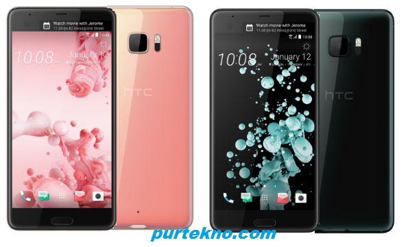 Harga HTC U Ultra