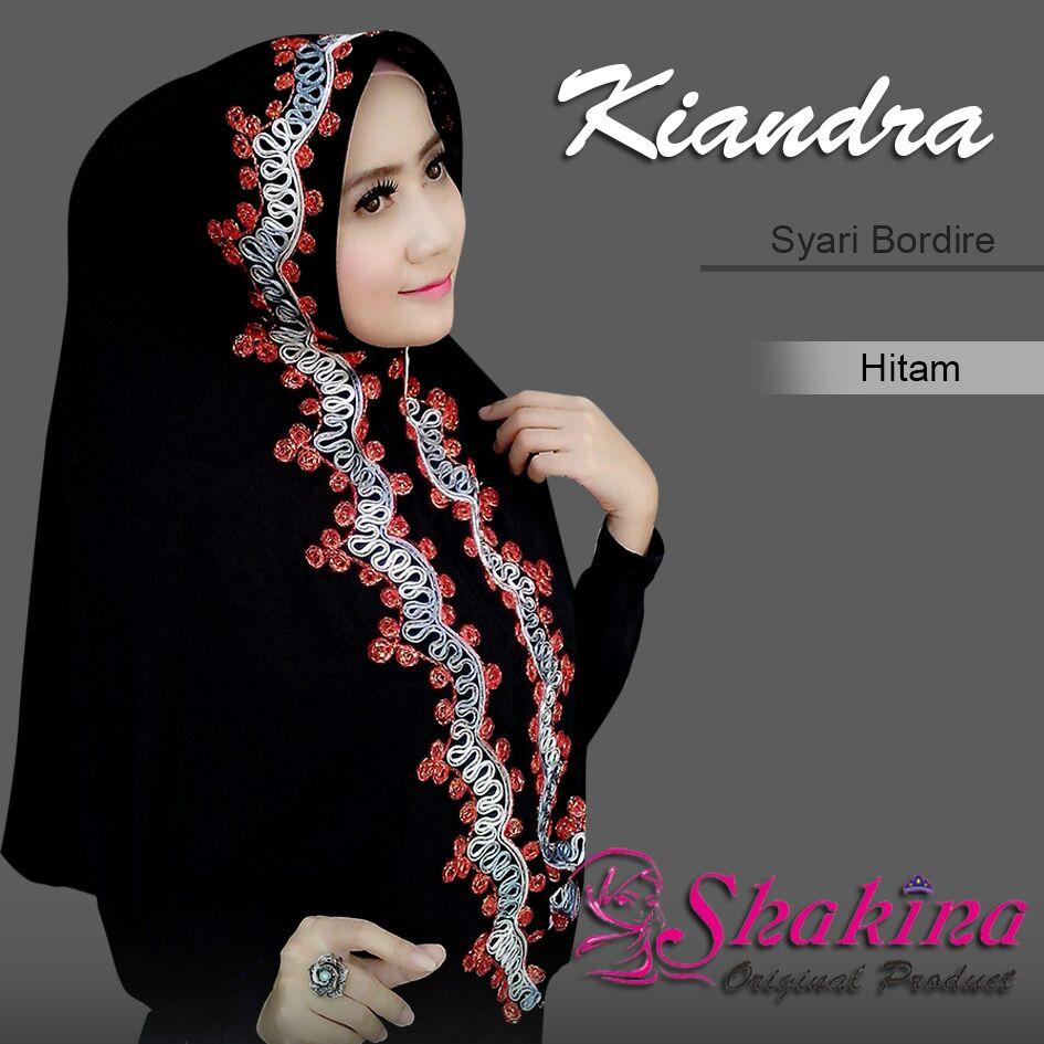 Supplier Gamis Hijab Branded Tangan Pertama Murah Kiandra By Shakina Umama Noor Jilbab Kerudung Segiempat Assalamualaikum