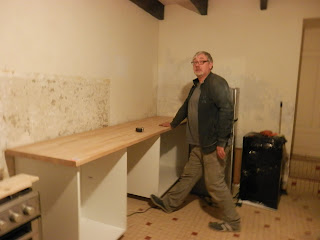 French Kitchens - renovation project