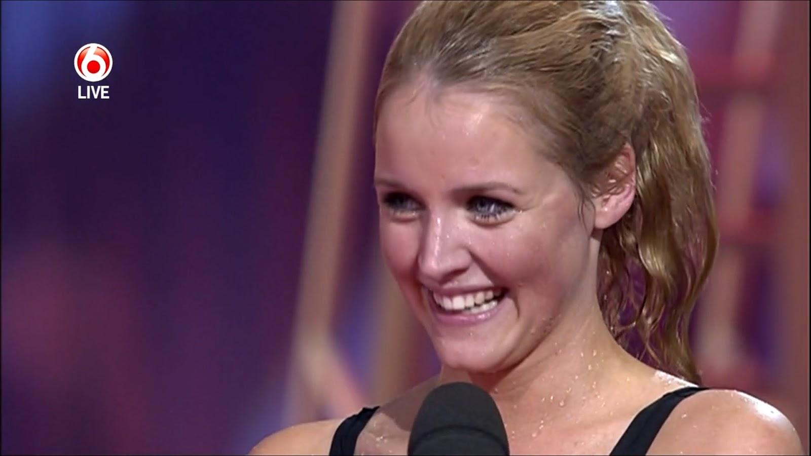 Liza Sips - Sexy BNers Half Naakt en Bekende Nederlanders