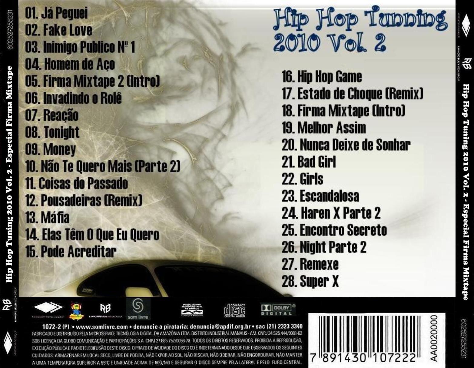 2012 HIP HOP CD BAIXAR HUNGRIA