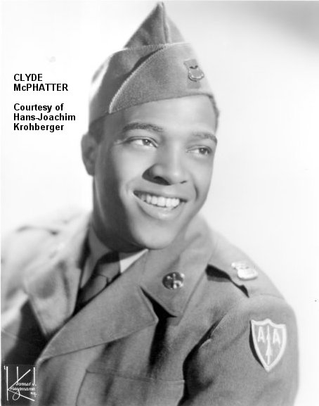 Clyde McPhatter - Since You've Been Gone / Try Try Baby