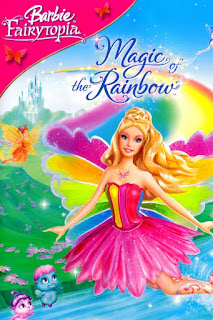 Barbie Fairytopia Magic Of The Rainbow Full Movie Online