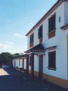 HOTELS / Quinta do Canto das Nogueiras, Castelo de Vide, Portugal