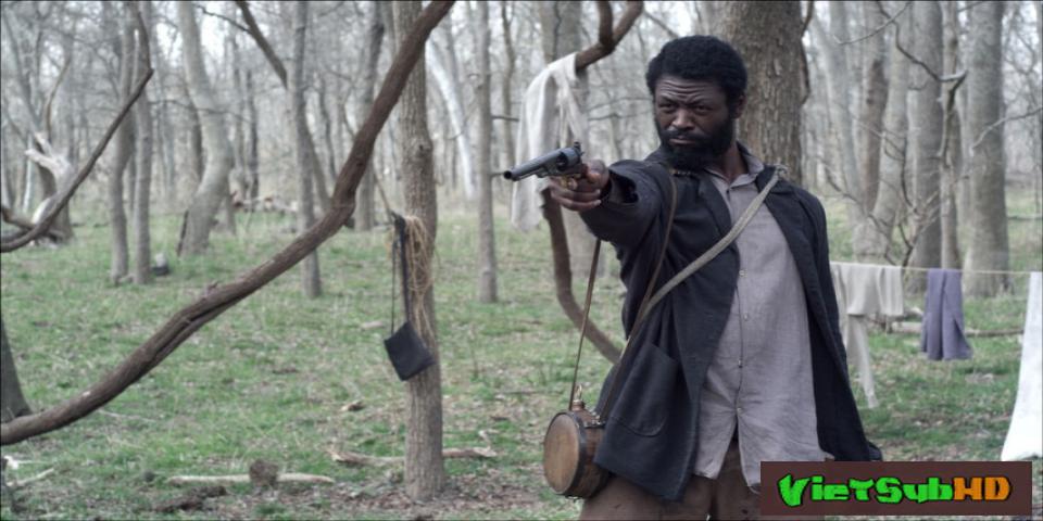Phim Giải Thoát VietSub HD | The Retrieval 2014