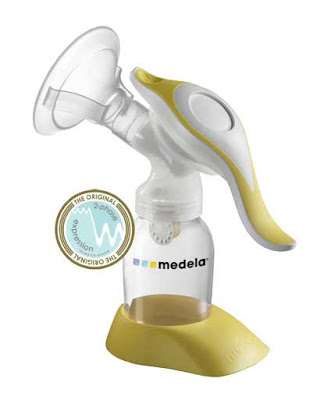 Medela Harmony Breast Pump Murah