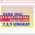 KUMPULAN BANK SOAL SMP UNTUK ULANGAN HARIAN,UTS,UAS DAN UN KELAS 7,8 DAN 9 LENGKAP 2016 NEW UPDATE 2016/2017