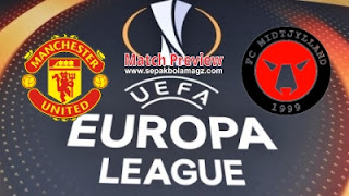 Preview Manchester United vs Midtjylland
