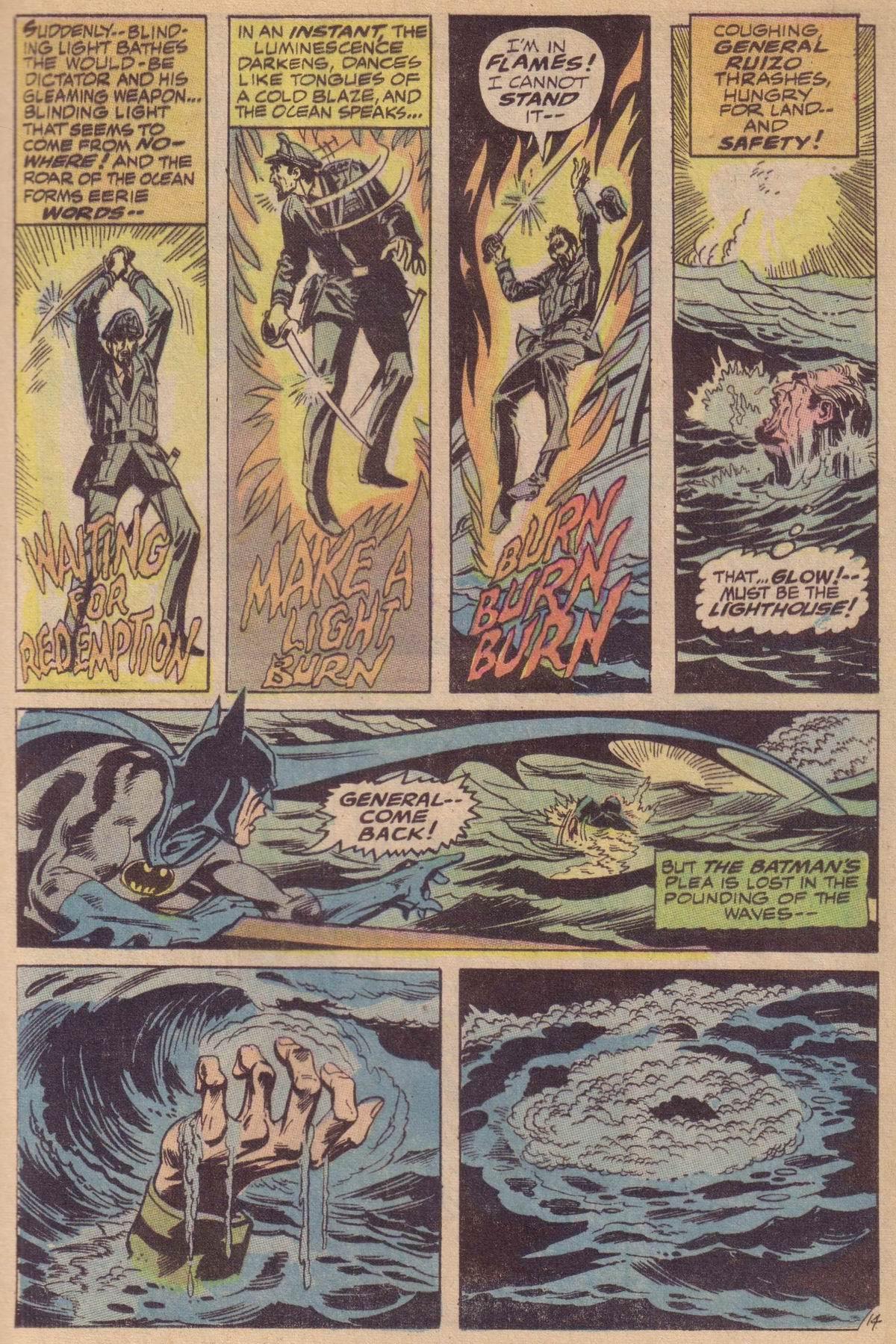 Detective Comics (1937) 414 Page 16