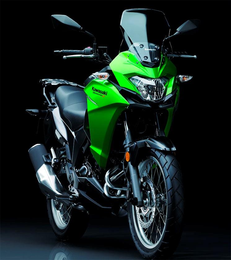 Kawasaki Versys Fuel Consumption