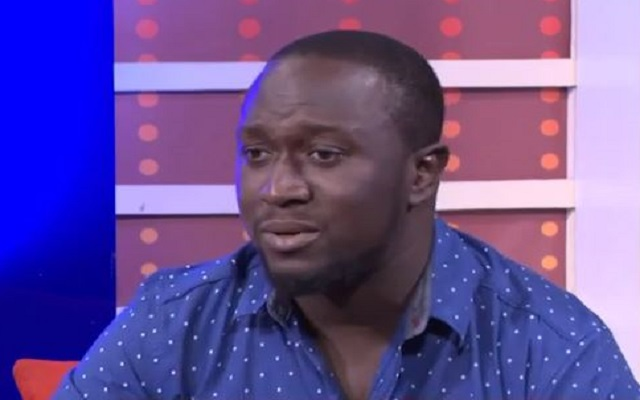 [Video] I haven't slept with any industry girl before – Richie
