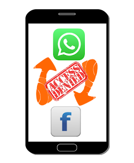 Tips Mencegah Facebook Mengakses Data Akun WhatsApp