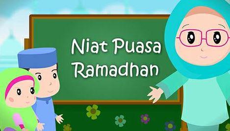 'Cara Niat Puasa Ramadhan yang Benar