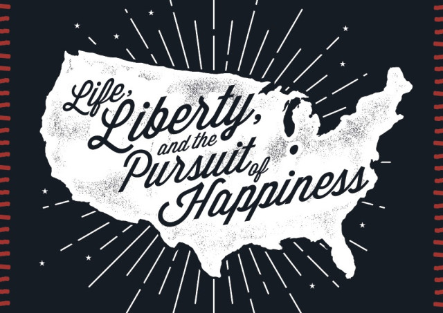Life Liberty And The Pursuit Of Happiness Quote Magnificent A Microcosm Of My Life Life Liberty And The Pursuit Of Happiness