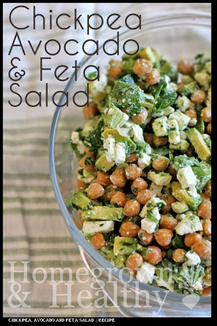 best sneakers 86ab4 a1a80 shoes soccer Chickpea, Avocado and Feta Salad Recipe ...