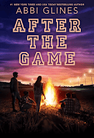 After the Game, by Abbi Glines book cover and review