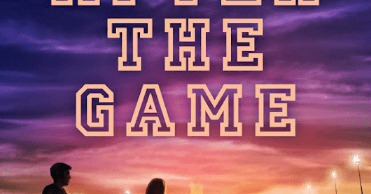 Book Review:  After the Game by Abbi Glines