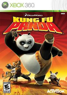 Kung Fu Panda Xbox360 free download full version