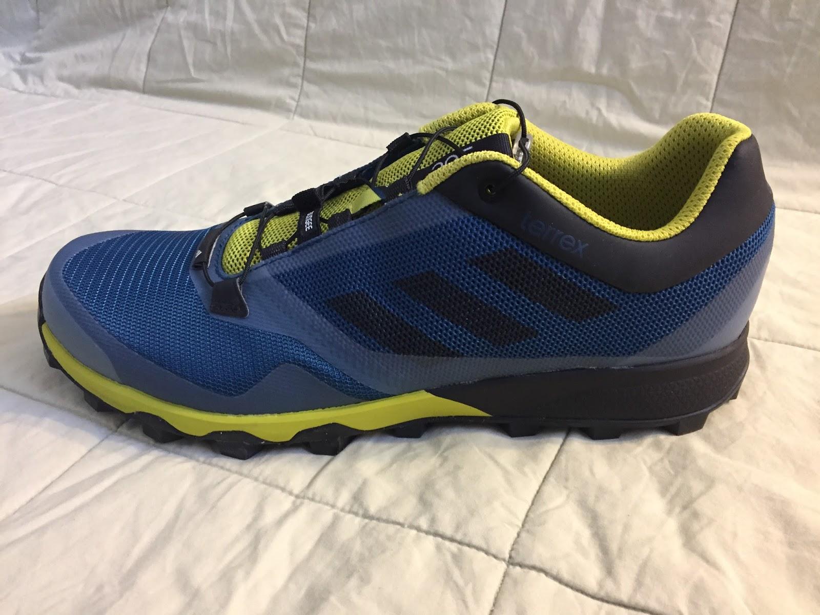 Road Trail Run: adidas Terrex Trailmaker - Up Tempo Trail ...