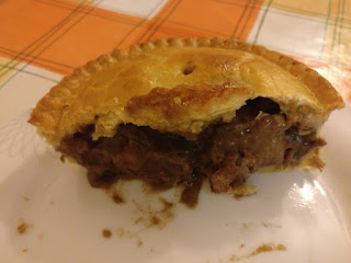 Radfords Pie Reviews