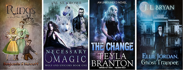 Image: Click for Top 100 Free Metaphysical Fantasy eBooks