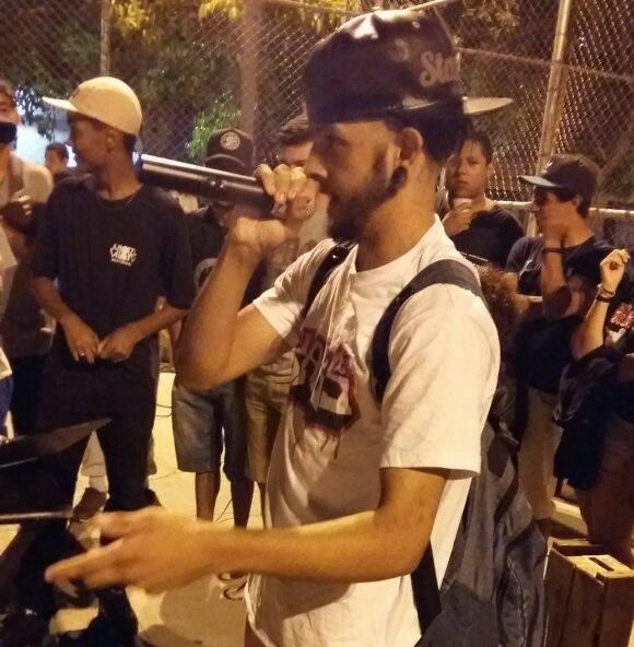 """Diretamente da zona sul de SP, o rapper Kass, lança o som """"Saudade Constante"""", com part. do CRC"""