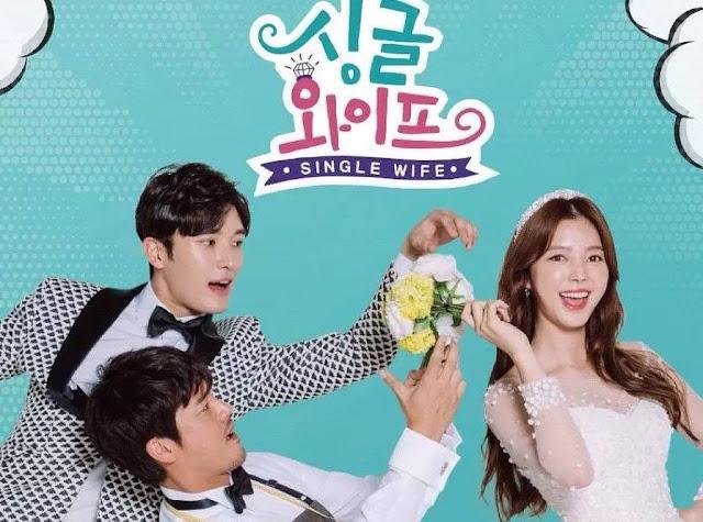 Single Wife(單身妻子) (全12集)