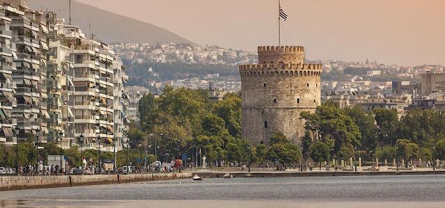 Μονοήμερη εκδρομή στην Κυριακάτικη αγορά της Θεσσαλονίκης