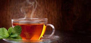 كوب من الشاي يوميا قد ينقذ حياتك