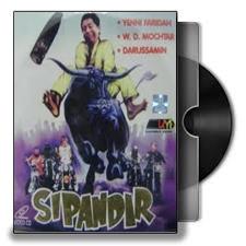 film Si Pandir