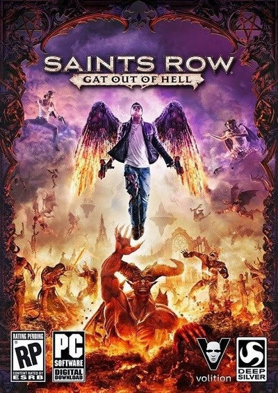 [GameGokil.com] Saints Row Gat out of Hell - Reloaded Full Version