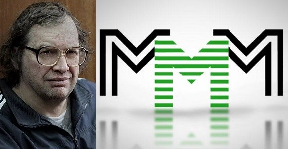 MMM announces permanent shuts down of operation worldwide following death of founder, Sergey Mavrodi.