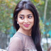glorious Shriya pics from chandra