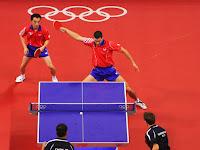 Download Peraturan Tenis Meja Terbaru Versi ITTF