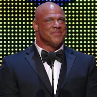 Kurt Angle to Open RAW With Huge Announcement