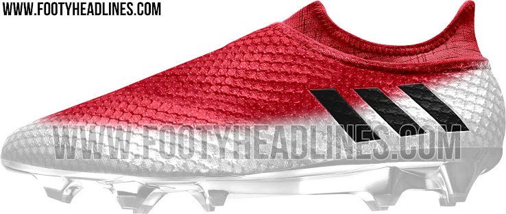 adidas messi 16 red limit