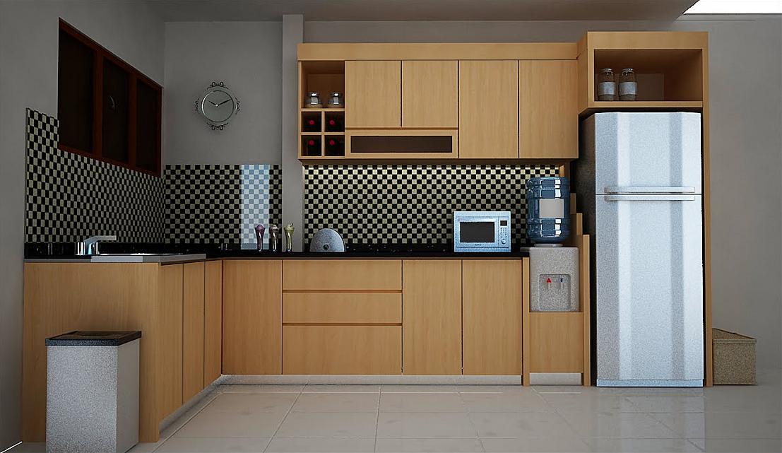 5 Tips Untuk Menjaga Dapur Bersih Dan Higienis